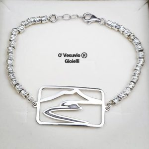 Bracciale Artigianale bracciale Vesuvio new collection